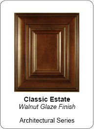 Classic Estate Walnut